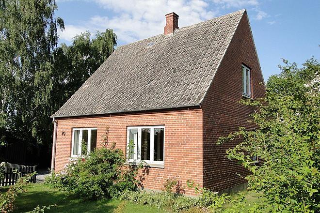 Villa, 4720 Præstø, Jungshovedvej 70, Jungshoved