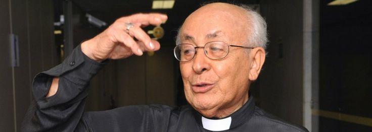 Morre D. Thomas Balduíno, o bispo da reforma agrária   Brasil 24/7