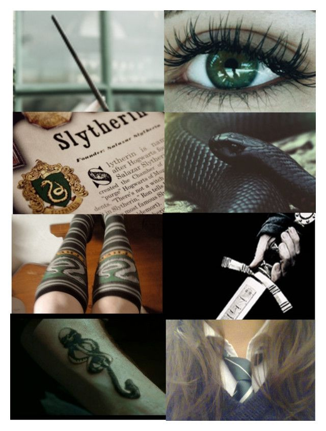 """""""Slytherin Forever"""" by girl-crazy-284 ❤ liked on Polyvore featuring art and slytherin"""