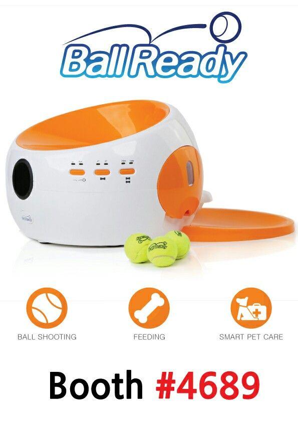 Global Pet Expo(American Orlando) 3/16-18 #BallReady , #ball , #강아지 , #dog , #pet , #dogs , #pets , #dogsofinstagram , #petstagram , #개 , #puppy , #puppies , #fetch