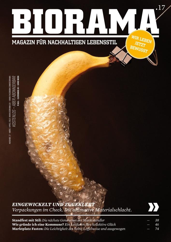 Biorama  Magazin für nachhaltigen Lebensstil