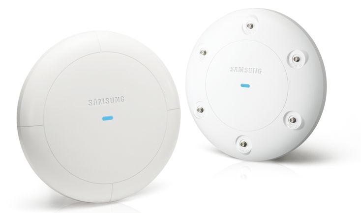smart wireless LAN
