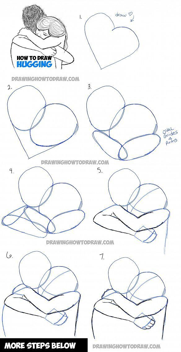 25 best ideas about drawing step on pinterest easy for Stuff to draw step by step