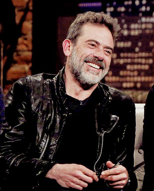 Welcome to JDM Source! Your new daily source for everything Jeffrey Dean Morgan.