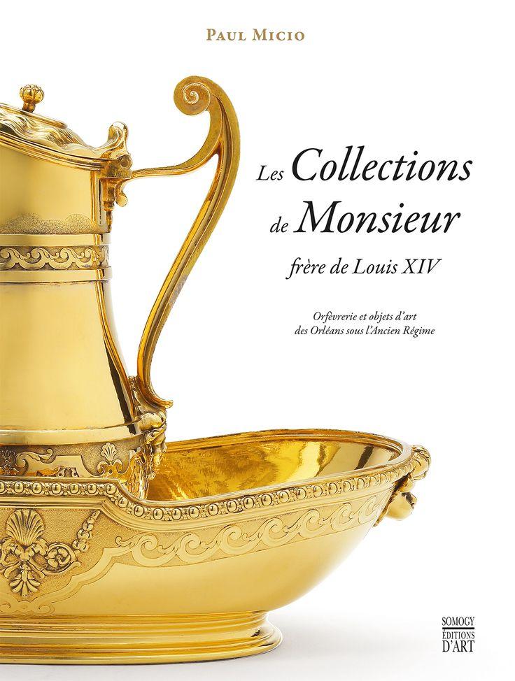 Jusqu'à ce jour, les collections de Monsieur, frère du roi Louis XIV, et celles de sa famille n'avaient jamais fait l'objet d'une étude approfondie. Pourtant, celles-ci furent les plus fabuleuses et les plus variées de l'Ancien Régime, hormis celles de la Couronne. http://www.somogy.fr/livre/les-collections-de?ean=9782757207802