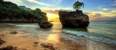 Rekomendasi Wisata Bali Yang Jarang Diketahui Orang, Indah Sekali!