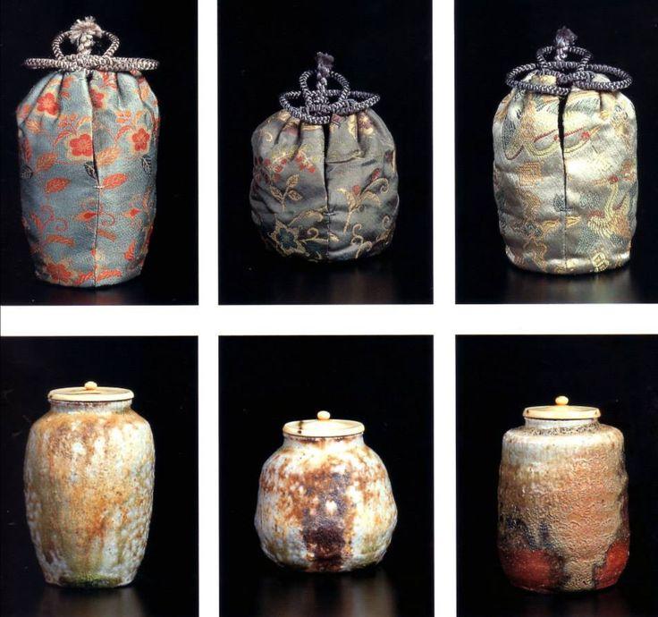 Ceramics by Shiho Kanzaki - Japan