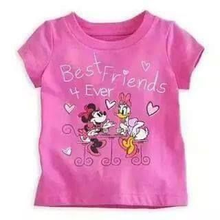 momsneed'shop: Tshirt Best friends minne