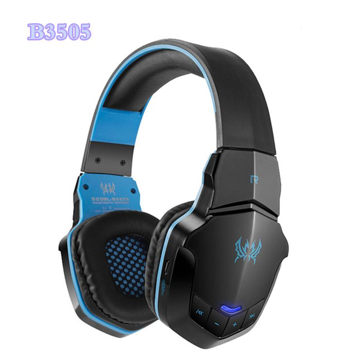 >> Click to Buy << KOTION EACH B3505 Wireless Bluetooth 4.1 Stereo Game Headset Headband Gaming Headphone with Mic for PC Gamer Casque Audifonos #Affiliate