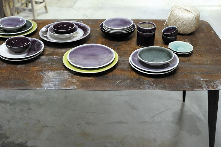 poeme pourpre - Collection Jars Céramistes & 8 best Jars Dinnerware images on Pinterest | Dinner ware Dinnerware ...