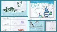 Back To School: 2nd Grade Starter Packs