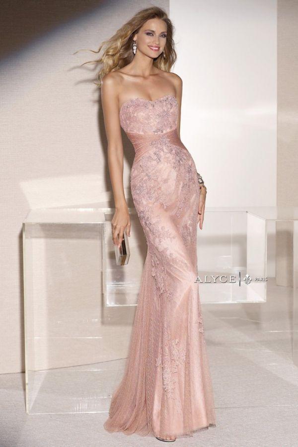Mejores 104 imágenes de Modas en Pinterest | Vestido elegante ...