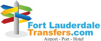 Fort Lauderdale Transportation - From hotel to Port of Miami ($65/5pax, $80/6pax)