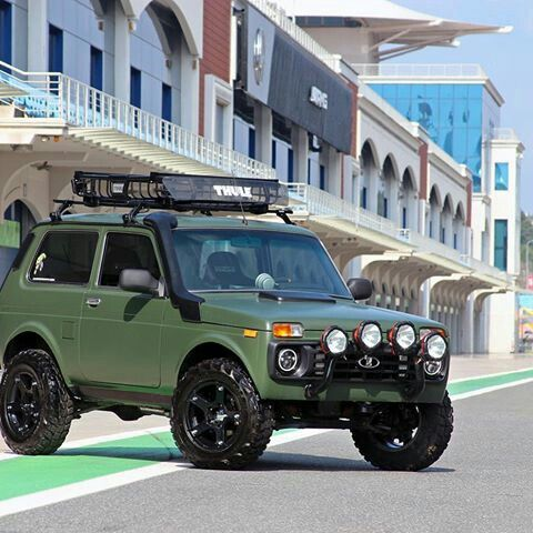 302 best images about lada niva on pinterest patriots