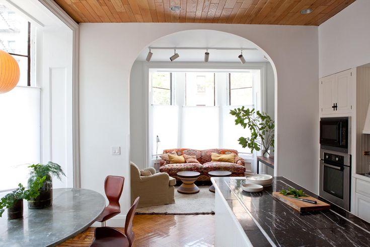 Brooklyn Heights Duplex | Chad McPhail Design