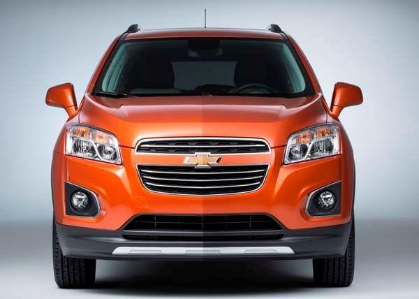 2015 Chevrolet Trax starts at $20,995 3