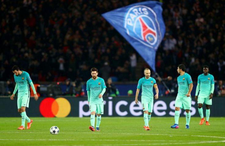 La presse espagnol dézingue le FC Barcelone ! - https://www.le-onze-parisien.fr/la-presse-espagnol-dezingue-le-fc-barcelone/