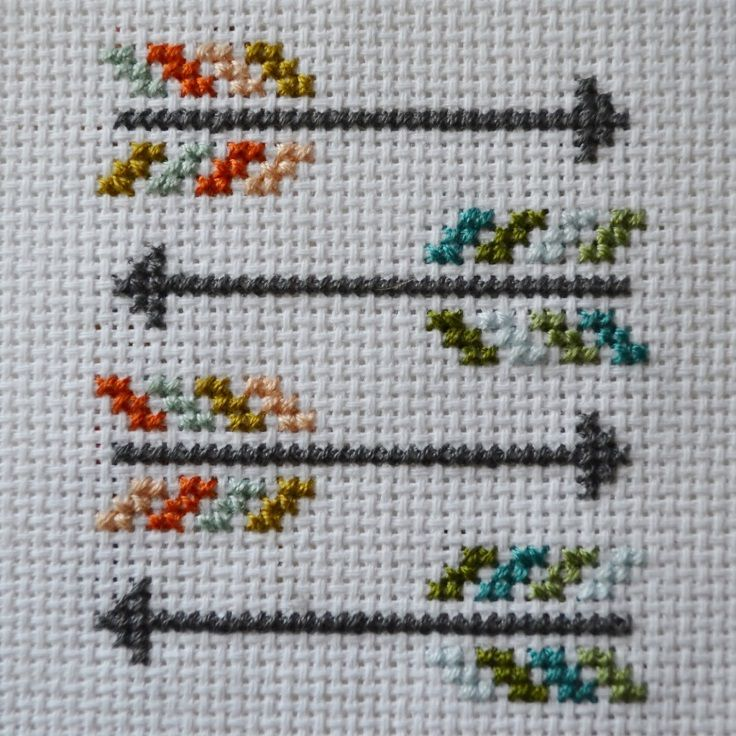 Top 10 Free Cross Stitch Patterns You Are Going to Love - Top Inspired