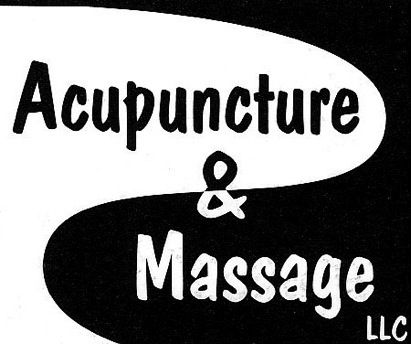 I will master acupuncture and massage (and natural medicine + reiki)