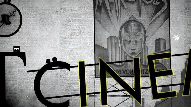 Type:Rider - TRAILER - FR. Plongez dans une aventure unique et fascinante pour découvrir les secrets de la typographie!  Voyagez à travers ...