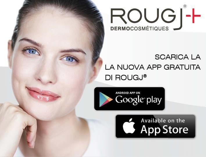 Scarica la nuova #App Rougj sul tuo cellulare! iOS: https://goo.gl/QBrdMm Android: https://goo.gl/QwLB4c