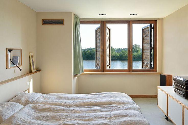 Cómo elegir las ventanas para tu casa y no equivocarte - https://decoracion2.com/elegir-las-ventanas-perfectas-casa/ #Tipos_De_Ventanas, #Ventanas_Abatibles, #Ventanas_Oscilobatientes