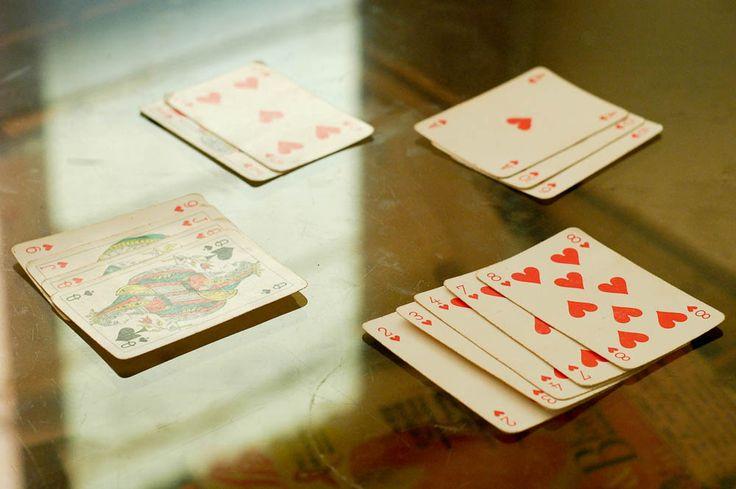 How to Play Hearts -- via wikiHow.com