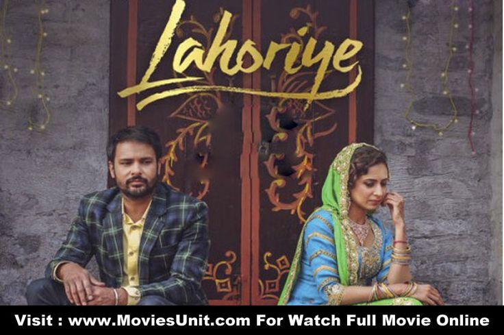Watch Lahoriye Punjabi Full Movie Online Free Download