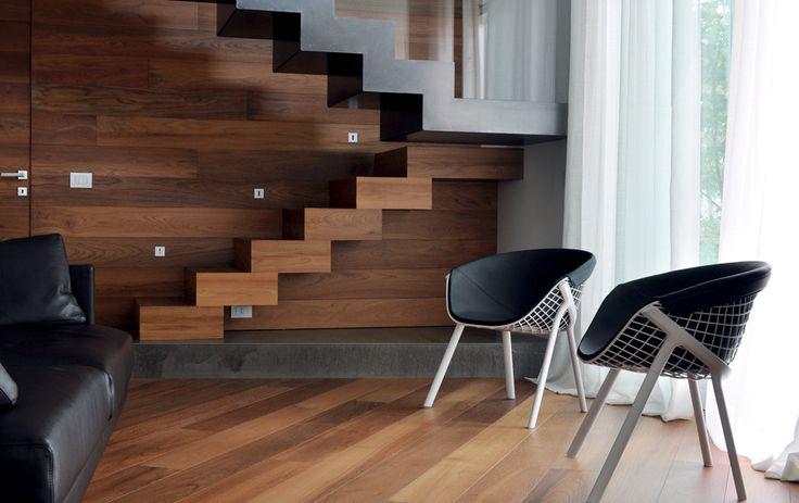 Kobi indoor lounge chair by Patrick Nourget  #kobi #patricknourget #design #interiordesign