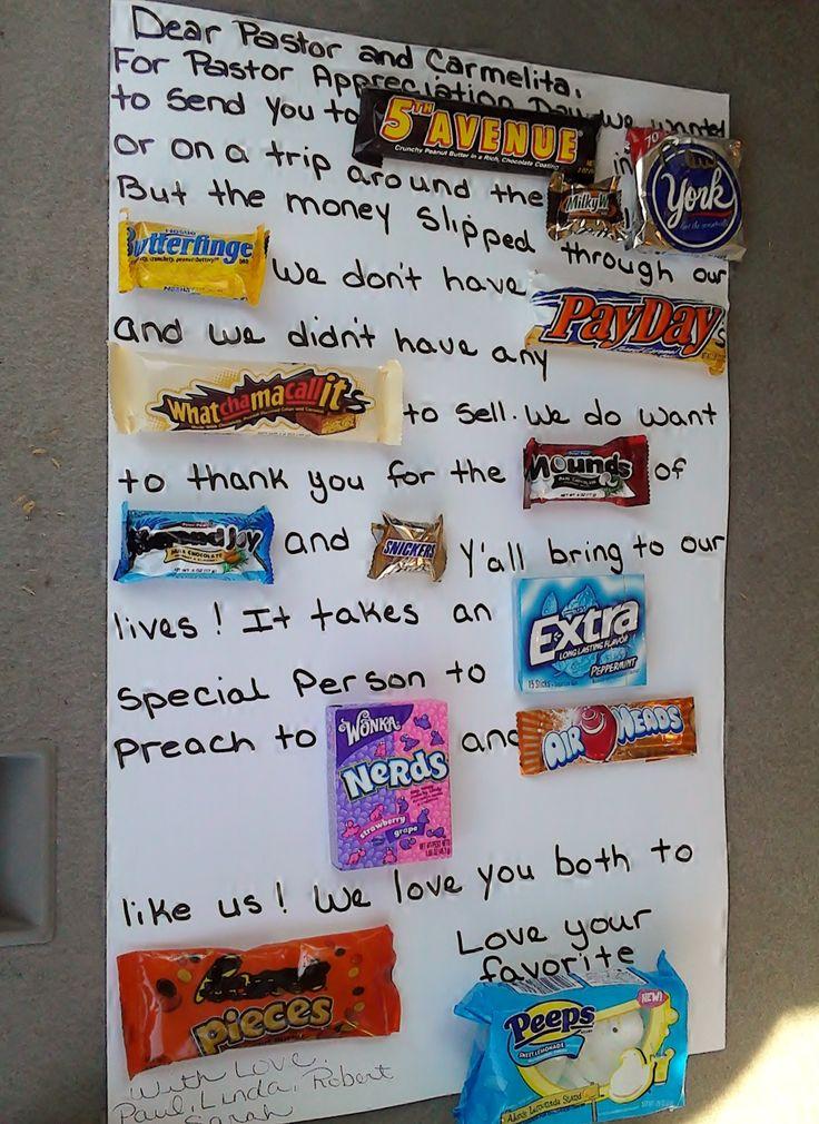 Pastor Appreciation | My Cards/ crafts http://lindaiko ...