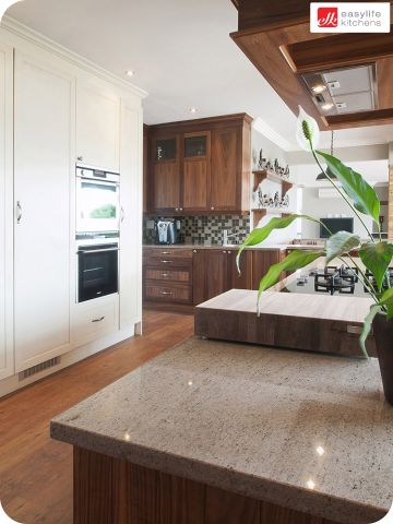 Beautiful and affordable kitchen units