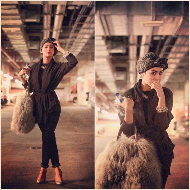 Ascia AKF - fashion blogger