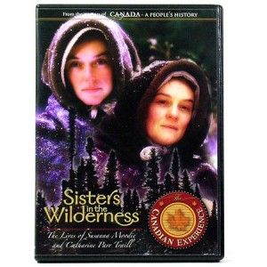 Sisters in the Wilderness, an Introduction to Canadian History and Literature