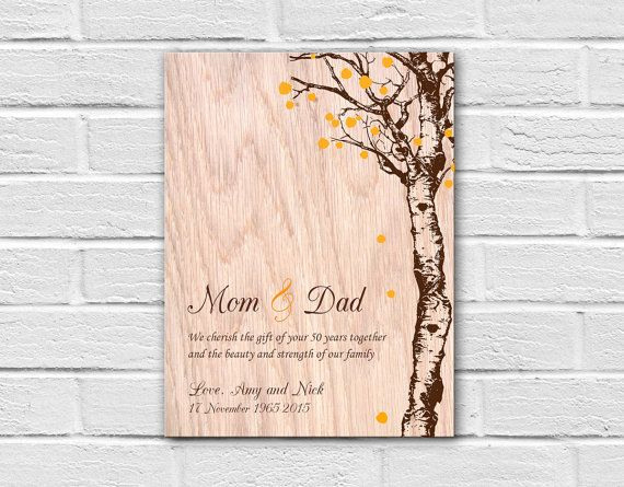 Good Gift For Wedding Anniversary: 1000+ Ideas About Parents Anniversary Gifts On Pinterest