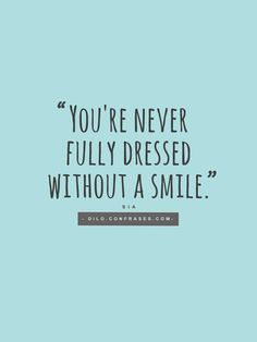 Life Quotes Smile Song Quote Quoting Pinterest Song Quotes