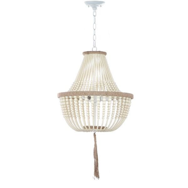 Safavieh kristi 3 light pendant lighting s