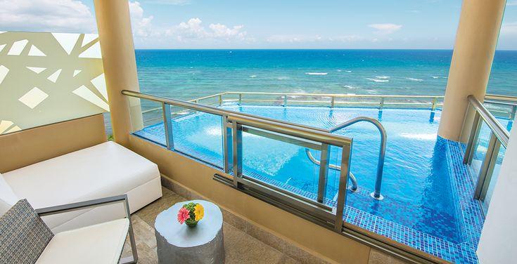 El Dorado Seaside Suites Resort in Riviera Maya, Mexico Amenities| Karisma Hotels