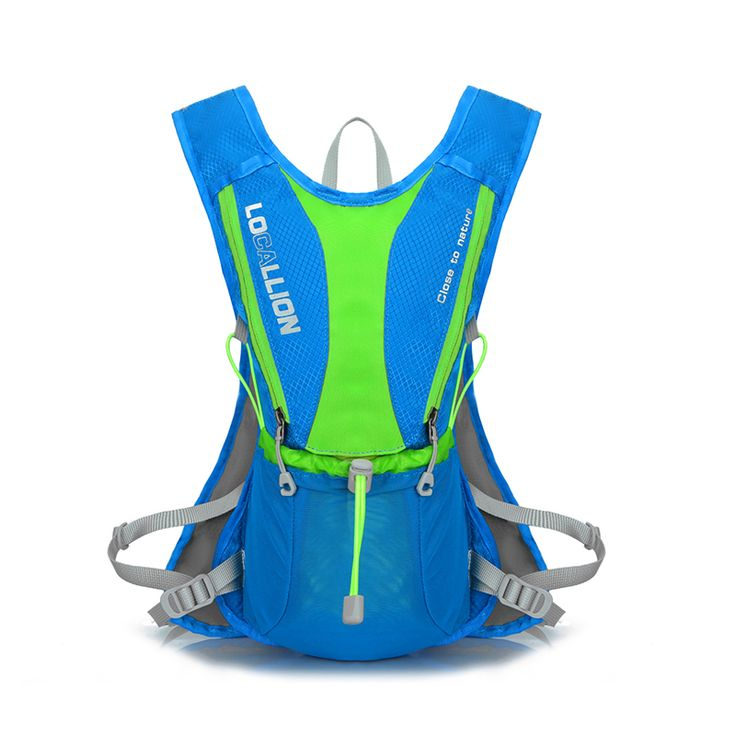 5L Professional Outdoor Cycling Bicycle Bike Backpack Women Men Running Riding…