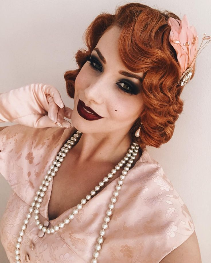 """5,701 Likes, 40 Comments - 💜Ella / Miss Victory Violet💜 (@missvictoryviolet) on Instagram: """"Thank you for all your lovely comments about Saturdays 1920s look! A lot of you have requested a…"""""""