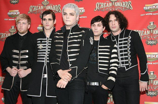 Which My Chemical Romance Song Are You Based On Your Zodiac Sign?