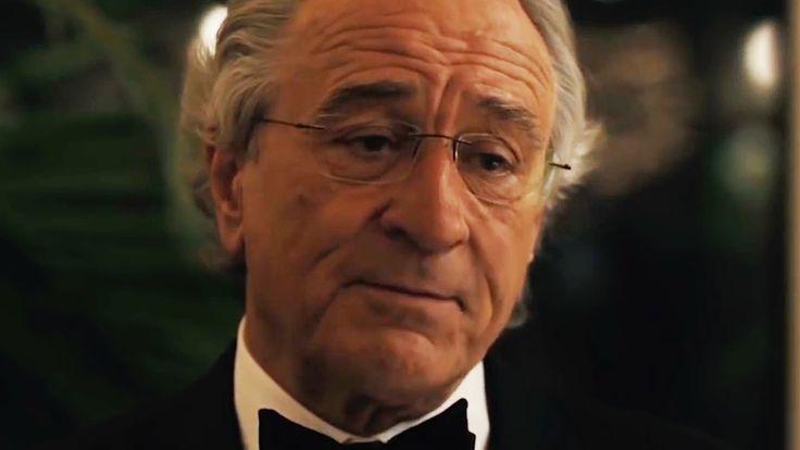 The Wizard of Lies Trailer 2017 Bernie Madoff Movie - Official