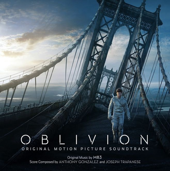 Listen: Title Track From M83's Score for the Tom Cruise Film Oblivion, Featuring Susanne Sundfør