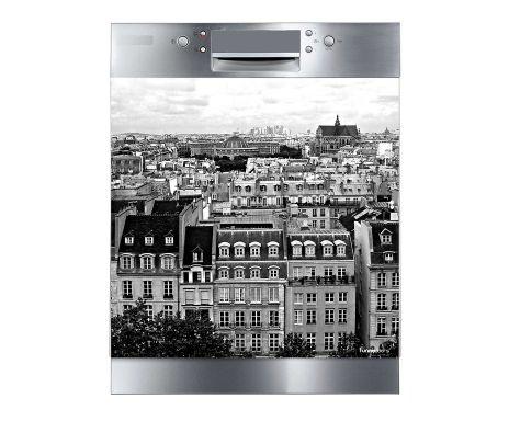 Copri lavastoviglie in magnete flessibile - 60x60 cm