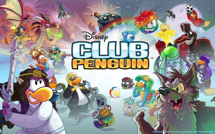 Club Penguin, the Disney-owned social network, announced on Tuesday that the website is shutting down. After 11 years, the company will launch a new product..