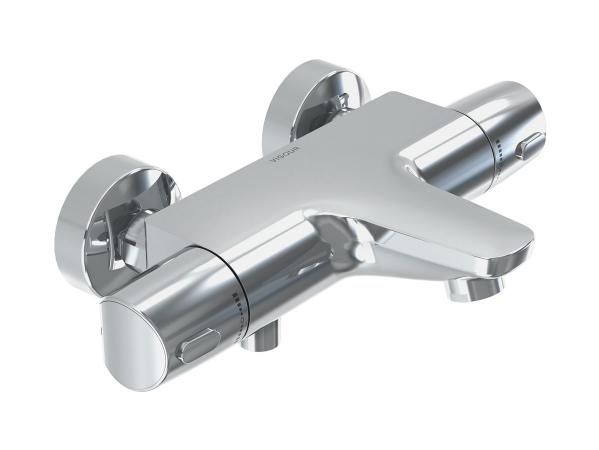 Derby Aufputzbade Thermostat Waschbecken Armaturen Dusch