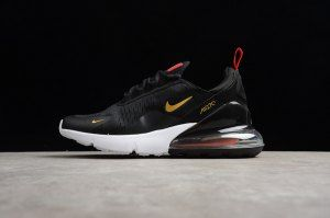 Mens Sneakers Nike Air Max 270 Flyknit FIFA World Cup Russia