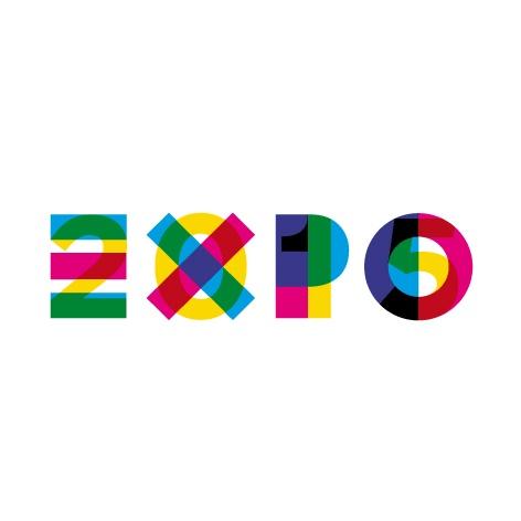 winner Expo 2015 - Andrea Puppa, Politecnico di Milano    http://concorsologo.expo2015.org/#
