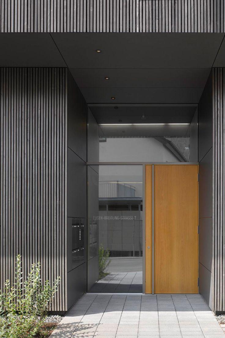 ^ 1000+ ideas about Mehrfamilienhaus Bauen on Pinterest Design ...