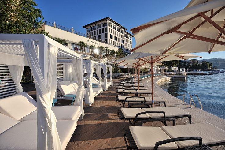 25 best hotel royal images on pinterest hotel royal for Design hotel royal opatija croatia