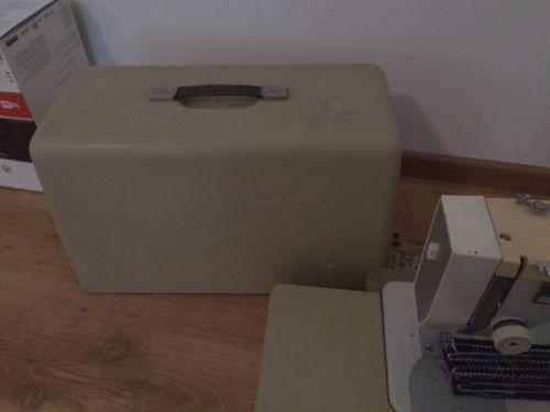 Nähmaschine, top Zustand in Berlin - Wedding | Weitere Haushaltsgeräte gebraucht kaufen | eBay Kleinanzeigen